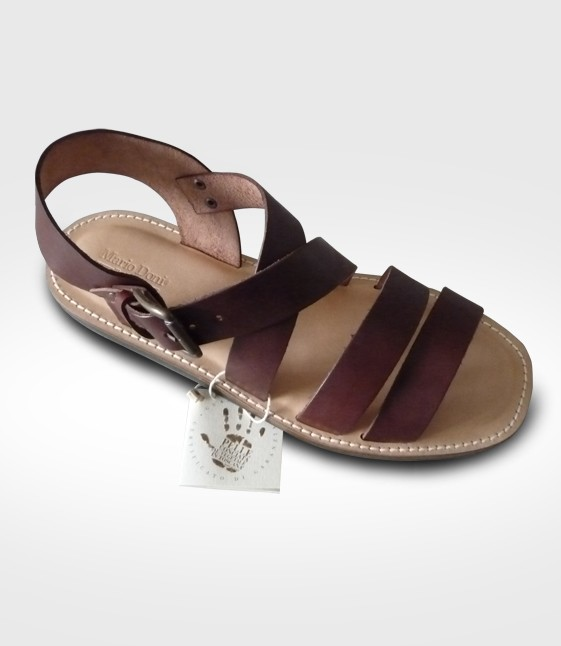 Sandal Gambassi for Man realized by Carlo (Copy)