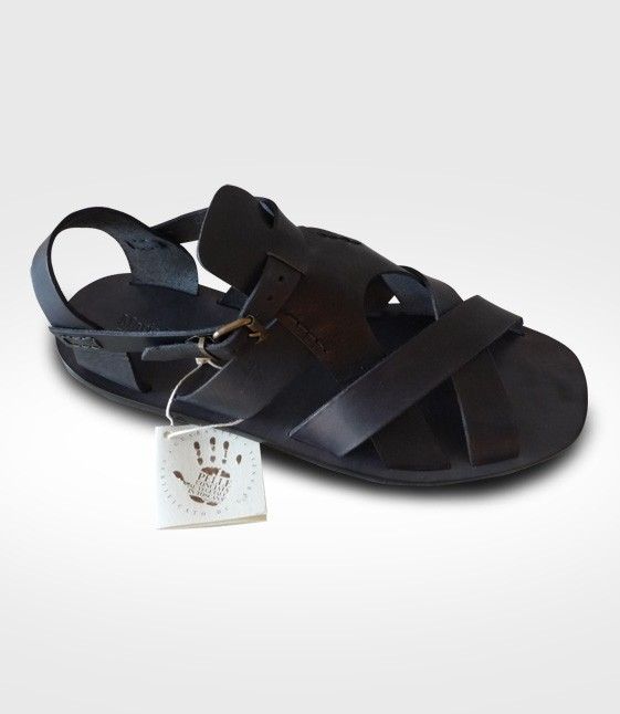 Sandal Monteroni for Man realized for Typ