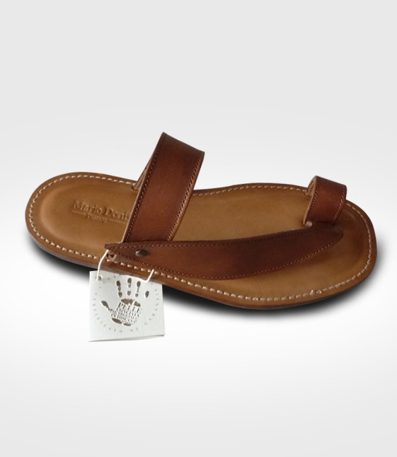 Sandal Radda for Man realized by Graziano
