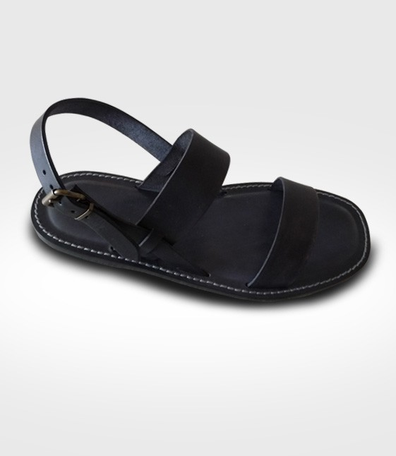 Sandal Volterra for Man realized for Alex