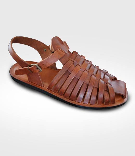 Sandal Arno for Man realized by bix