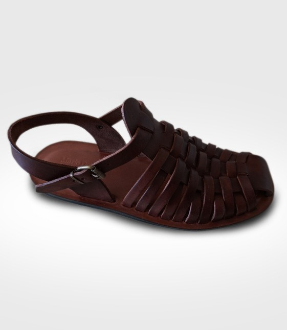 Sandal Arno for Man realized by Franco