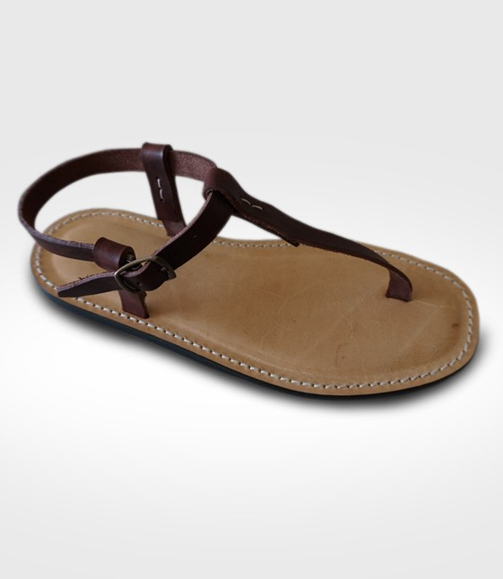 Sandal Cortona for Man realized by Carlo