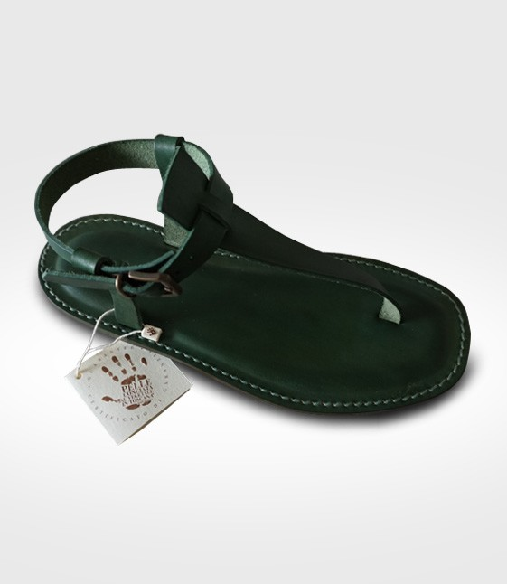 Sandale Cutigliano von Man realisiert von Manuel