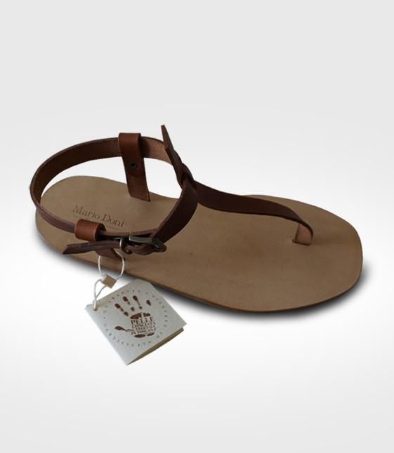Sandalo Cutigliano da Uomo realizzato da B742
