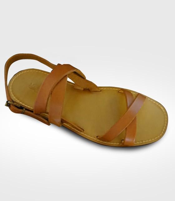 Sandalo Etruria da Uomo realizzato per Paolo38