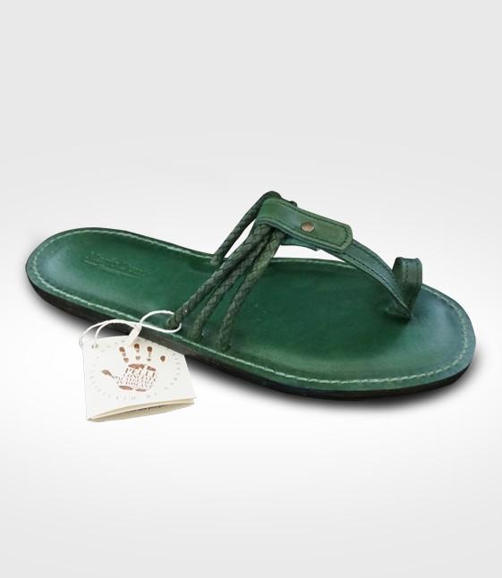 Sandalo Fivizzano da Uomo realizzato da gab24