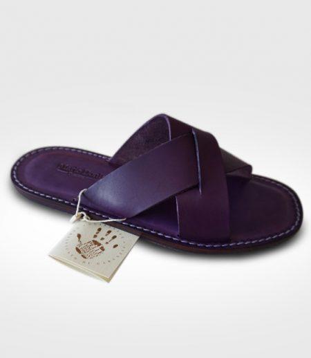 Sandalo Montalcino da Uomo realizzato da 258