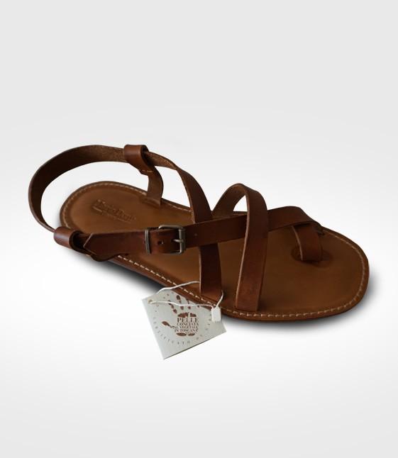 Sandalo Pitigliano da Uomo realizzato da Manuel2