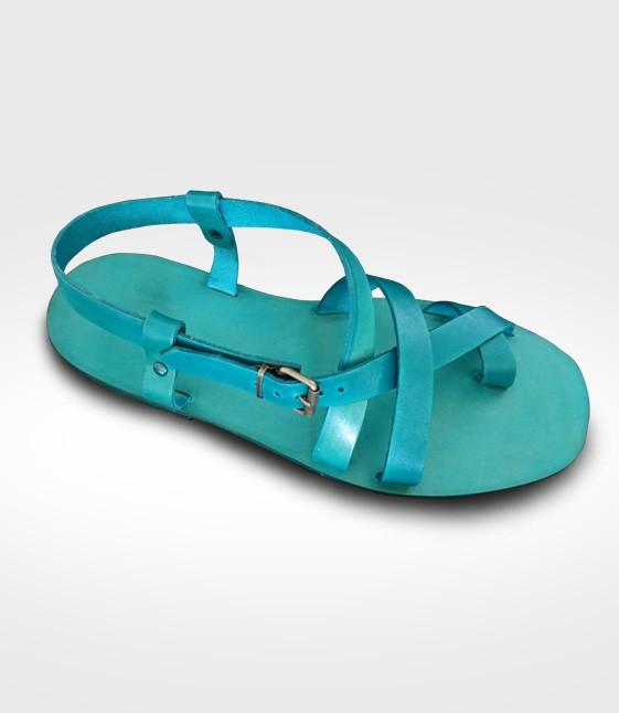 Sandalo Pitigliano da Uomo realizzato da fabri74
