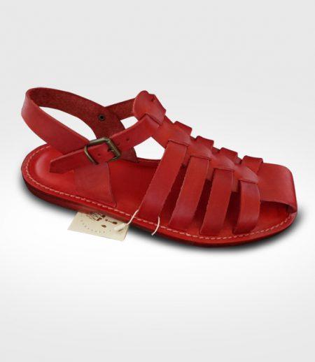 Sandalo San Gimignano da Uomo realizzato da Stefan