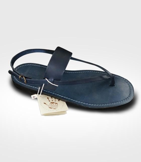 Sandalo Scarlino da Uomo realizzato da Roby
