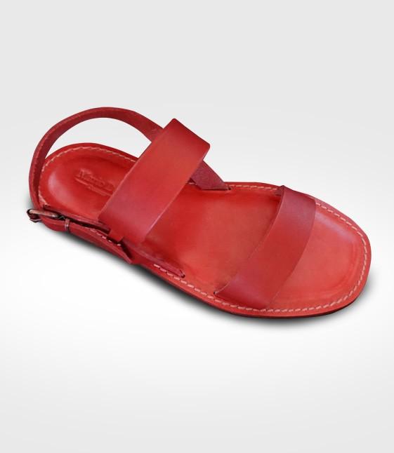 Sandalo Volterra da Uomo realizzato per pepe