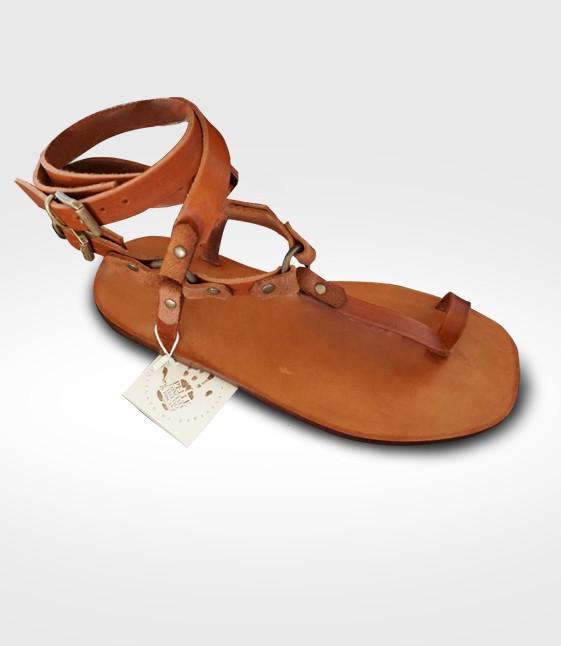 Sandalo Abetone da Uomo realizzato da Perry