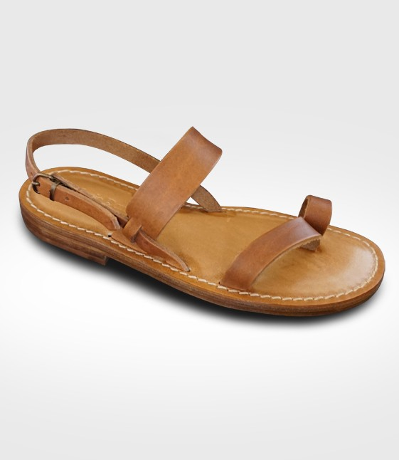 Sandal Pianosa for child  realized by edy