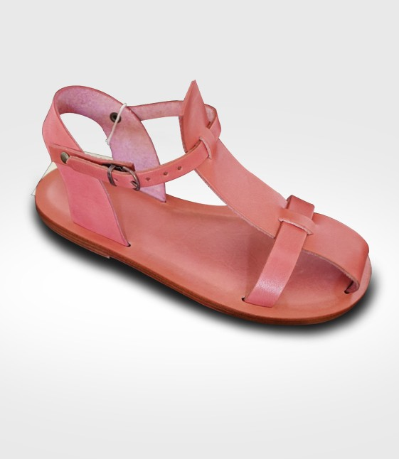 Sandal Poppi for child  realized by Betty