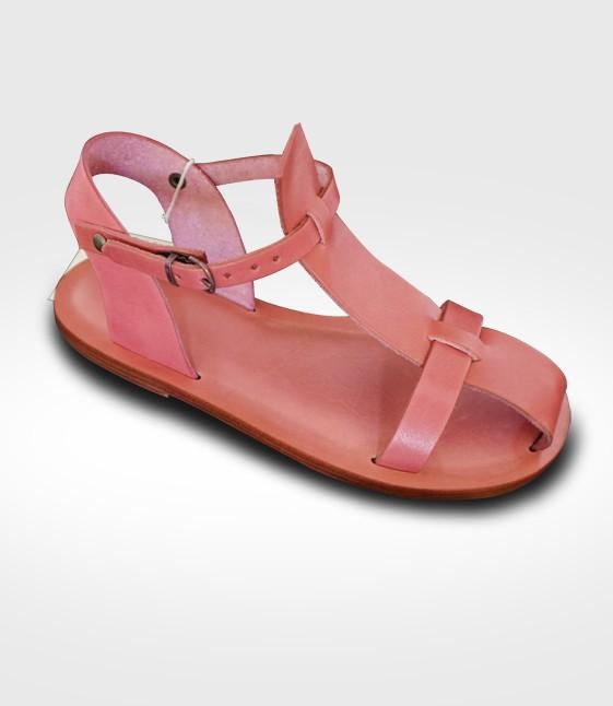 Sandalo Poppi da Bambino realizzato da Betty