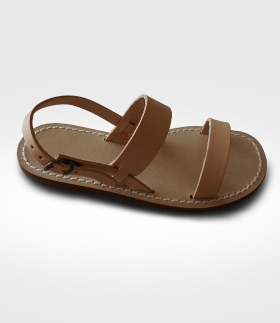 Sandal Volterra for child  realized for vale6