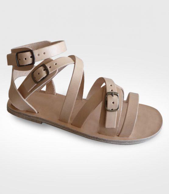 Sandalo Calci da Donna Mod. Base