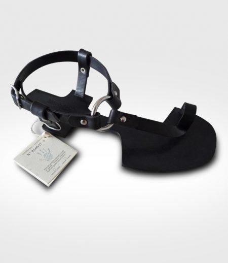 Sandalo Barefoot da Uomo Mod. 03 realizzato da r. u.