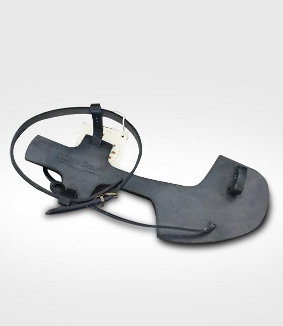 Sandalo Barefoot da Uomo Mod. 07 realizzato per reto u. 3