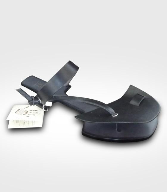 Sandalo Barefoot da Uomo Mod. 10 realizzato per r. u. 4