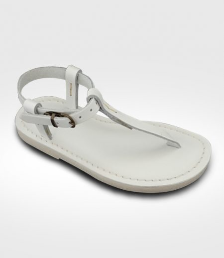 Sandal Cortona for child  realized for Roby