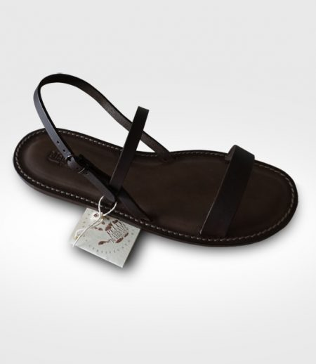 Sandalo Anghiari da Donna realizzato per Emy7