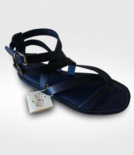 Sandal Arezzo for Man realized for Pietro