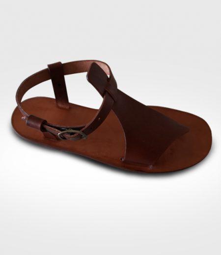 Sandalo Barga da Donna realizzato per cifra