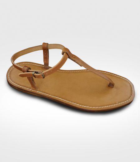 Sandalo Cortona da Uomo realizzato per Mitch.