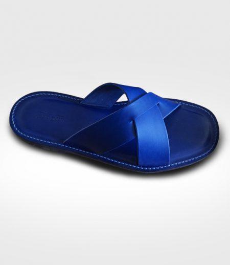 Sandalo Montalcino da Uomo realizzato per Pichi