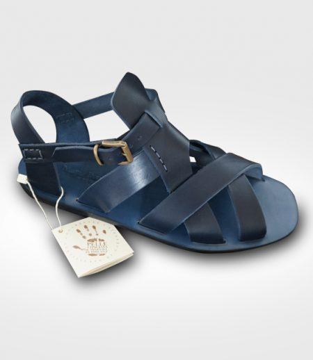 Sandalo Monteroni da Uomo realizzato per Mck.