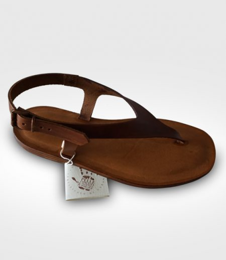 Sandal Porto Azzurro for Man realized for trond5
