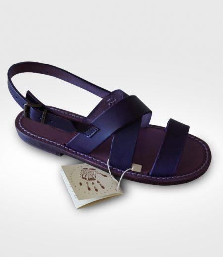 Sandalo Radicofani da Donna realizzato per Claudia6