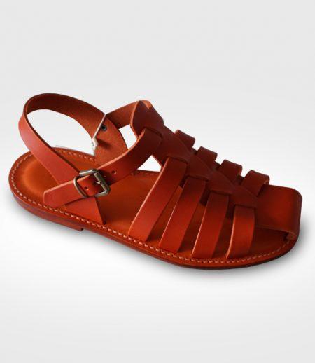 Sandalo San Gimignano da Uomo realizzato per Baldo6