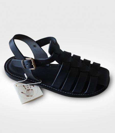 Sandalo San Gimignano da Donna realizzato per Takeu