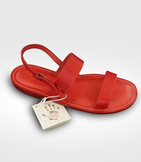 Sandalo Volterra da Donna realizzato per Tron