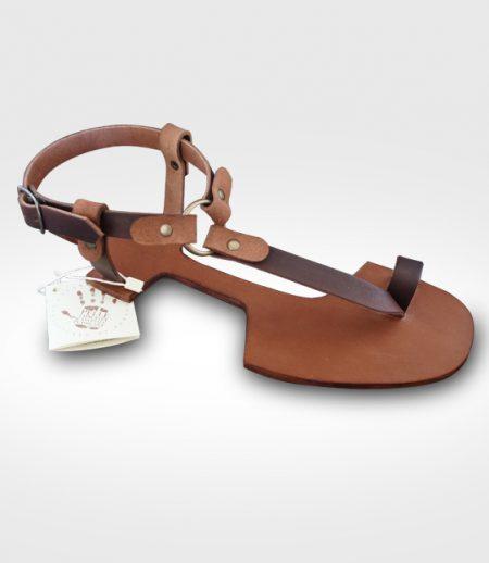 Sandalo Barefoot da Uomo Mod. 03 realizzato per Andrew