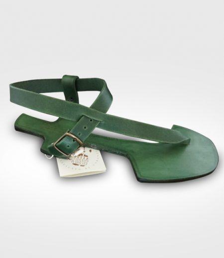 Sandalo Barefoot da Uomo Mod. 04 realizzato per fercast