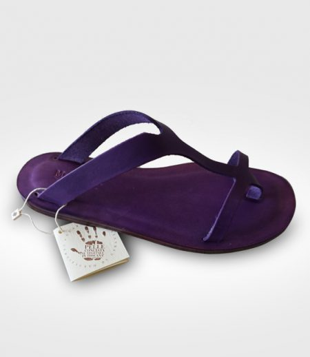 Sandalo Torrita da Donna realizzato per demfra