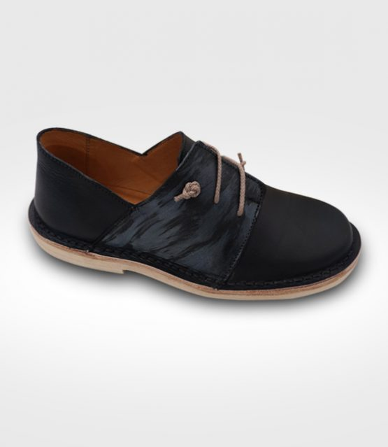 17 scarpa donna mod. 01 blu effetto perla 01 (02)