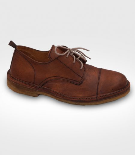 Men Shoe MDtuscany 01 Collection realized for Carlo