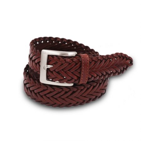 Braided Belts Art. Spiga
