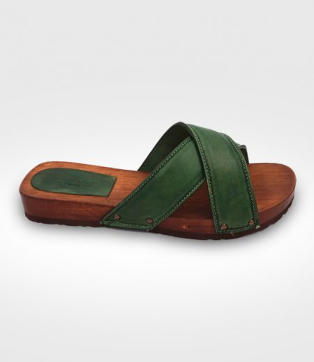 Clogs Paolo Men realised by Lucas