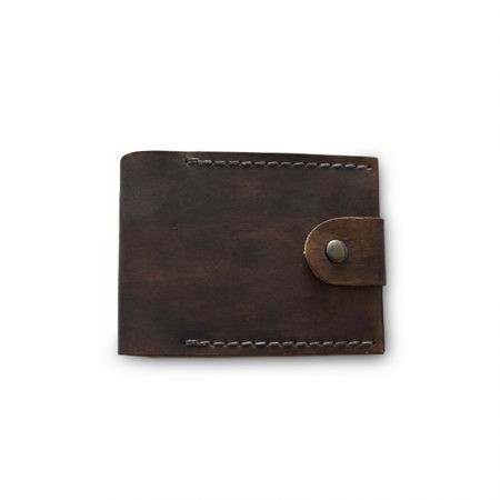 "Card holder  with button ""Dante"""