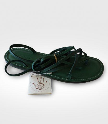 Sandalo Sassetta da Donna realizzato da Katherina
