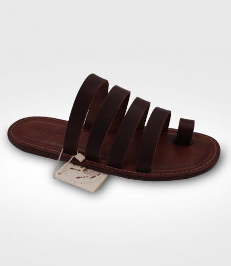 Sandalo Scarperia da Donna realizzato per Rachele