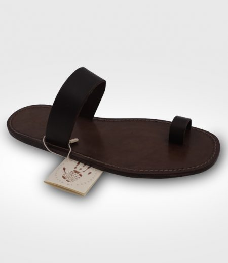 Sandalo Giglio da Uomo realizzato da Luca