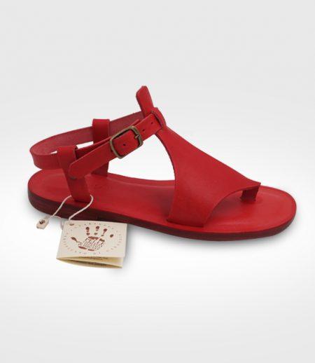 Sandalo Barga da Donna realizzato da Loretta